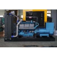 700KW东风研究所柴油发电机组
