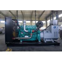 250千瓦潍柴动力柴油发电机组价格