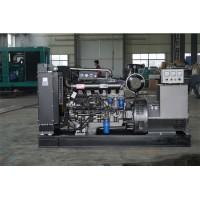 160KW潍柴柴油发电机组