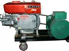 柴油发电机组调试