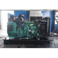 沃尔沃100KW柴油发电机组