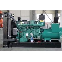 沃尔沃550KW柴油发电机组国三