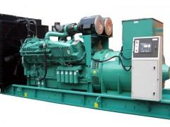 康明斯发电机组所用B型调速器有什么用途?
