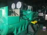 重庆科克1500KW柴油发电机组并机成功