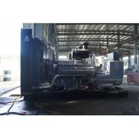湖北鄂州出租无动450KW柴油发电机组