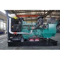内蒙古鄂尔多斯出租沃尔沃150KW柴油发电机组