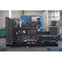 280KW上柴股份柴油发电机组国三价格