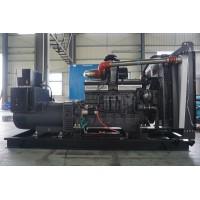 350KW卡得城仕柴油发电机组价格