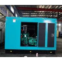 30KW,50KW低噪音柴油发电机组箱体价格