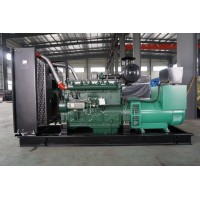 375KW凯普柴油发电机组价格