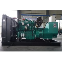 150KW玉柴柴油发电机组价格
