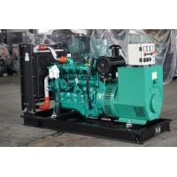 120KW玉柴柴油发电机组价格