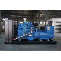 250KW玉柴柴油发电机组价格