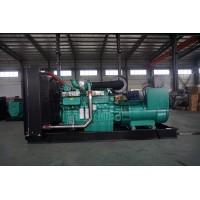350KW玉柴柴油发电机组价格