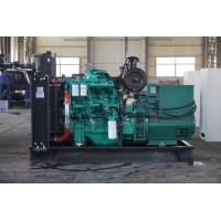 132KW玉柴柴油发电机组价格
