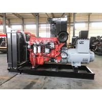 382KW玉柴柴油发电机组价格
