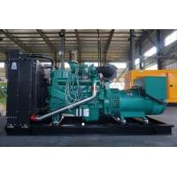 331KW玉柴柴油发电机组价格