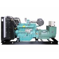300KW无动柴油发电机组价格
