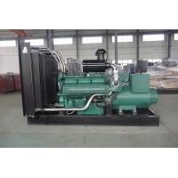 450KW无动柴油发电机组价格