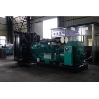 1600KW重庆康明斯柴油发电机组价格