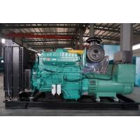 351KW重庆康明斯柴油发电机组价格