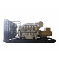 1320KW济柴柴油发电机组价格