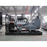 400KW威曼柴油发电机组价格国三