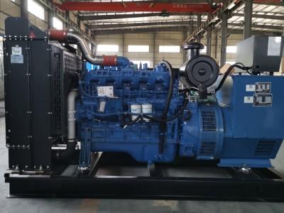 促销玉柴100KW柴油发电机组