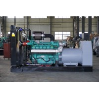 550KW科克柴油发电机组价格
