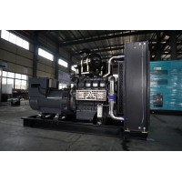 250KW华柴道依茨柴油发电机组价格