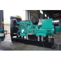 550KW沃尔沃柴油发电机组价格