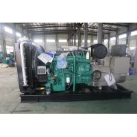 300KW沃尔沃柴油发电机组价格