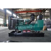 120KW沃尔沃柴油发电机组价格