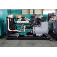120KW沃尔沃柴油发电机组价格国三
