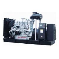 1500KW三菱柴油发电机组价格