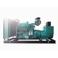 120KW进口康明斯柴油发电机组价格