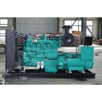 150千瓦进口康明斯柴油发电机组价格