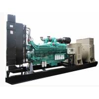 1500千瓦进口康明斯柴油发电机组价格