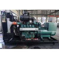600KW斗山大宇柴油发电机组价格