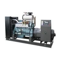 300KW杭发斯太尔柴油发电机组价格