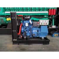 20KW玉柴机械柴油发电机组价格