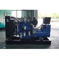 75KW玉柴机械柴油发电机组价格