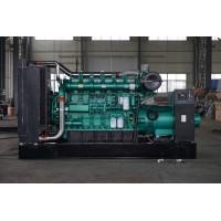 192KW玉柴机械柴油发电机组价格国三