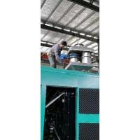 500KW柴油发电机黑烟净化器-除黑烟设备