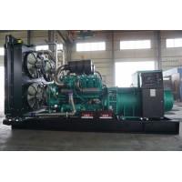 1100千瓦通柴柴油发电机组多少钱