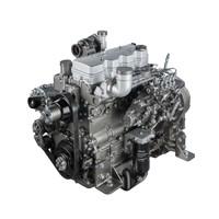 柴油发电机菱重S16R-PTA-C发动机