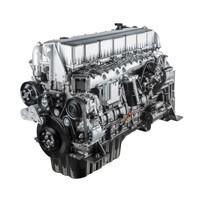 上柴采用欧州技术AVL公司发电用E系列配套动力