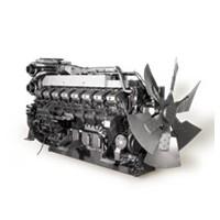 上海菱重S12R-PTAA2-C发动机