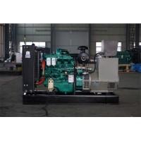 玉柴66KW柴油发电机组YC4D90Z-D21