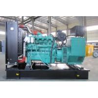 玉柴113KW柴油发电机组
